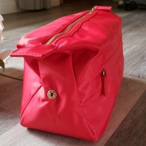💫💄 NEW Carolina Herrera ❤ Makeup Bag 💄💫